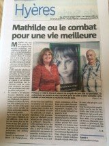 2015 10 10 Loto de Mathilde Var-Matin